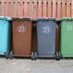 poubelle de tri sélectif