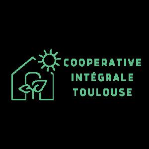 logotype de la coopérative intégrale toulouse